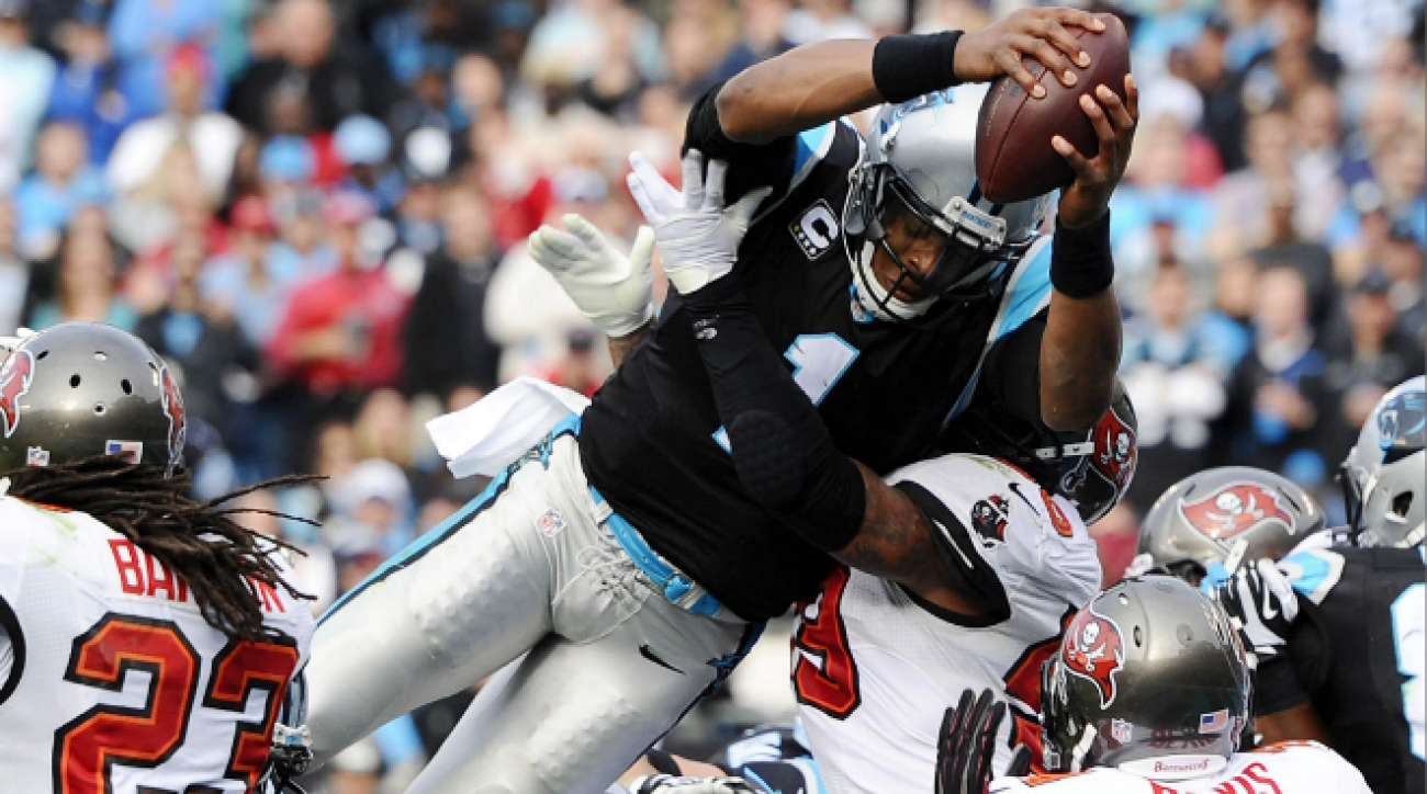 Pro Football Now: Sunday Night Panthers vs. Saints preview