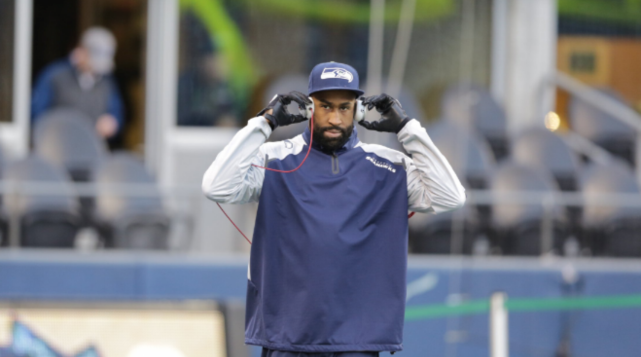 "Pro Football Now: ""A Different Approach"" to Brandon Browner's suspension"
