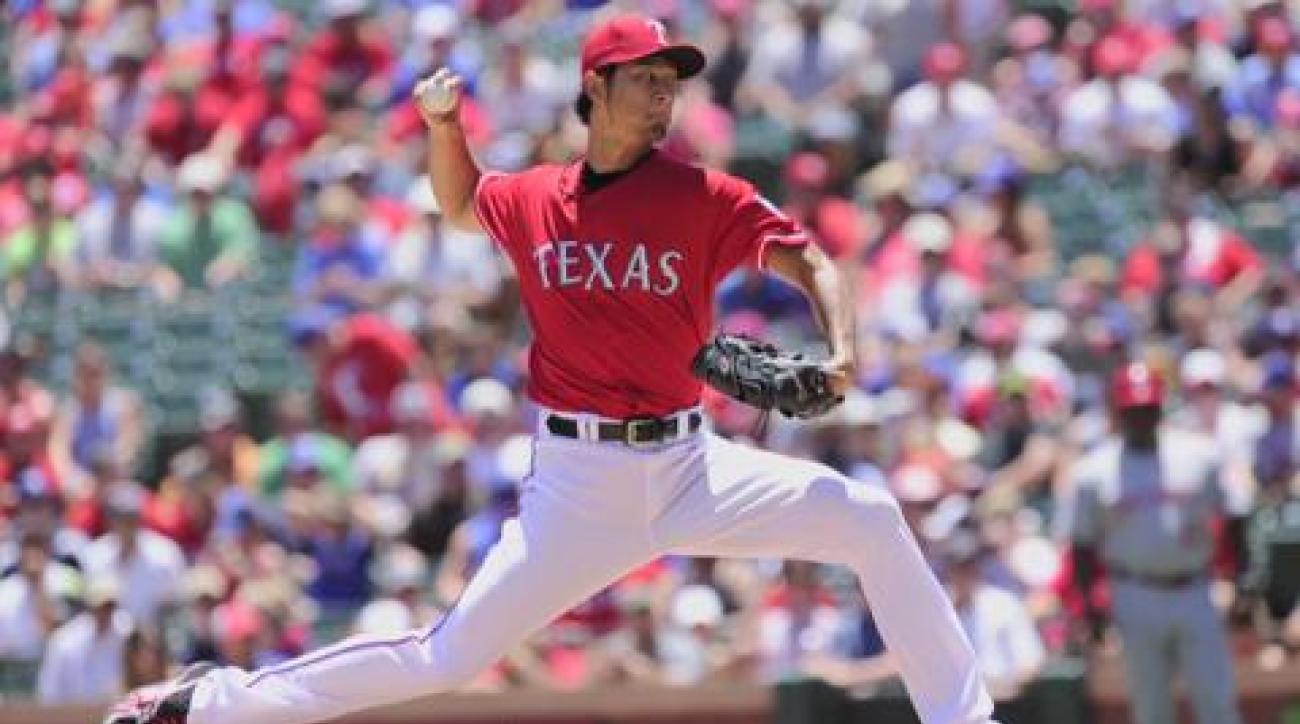 Tom Verducci's second half preview: Texas Rangers