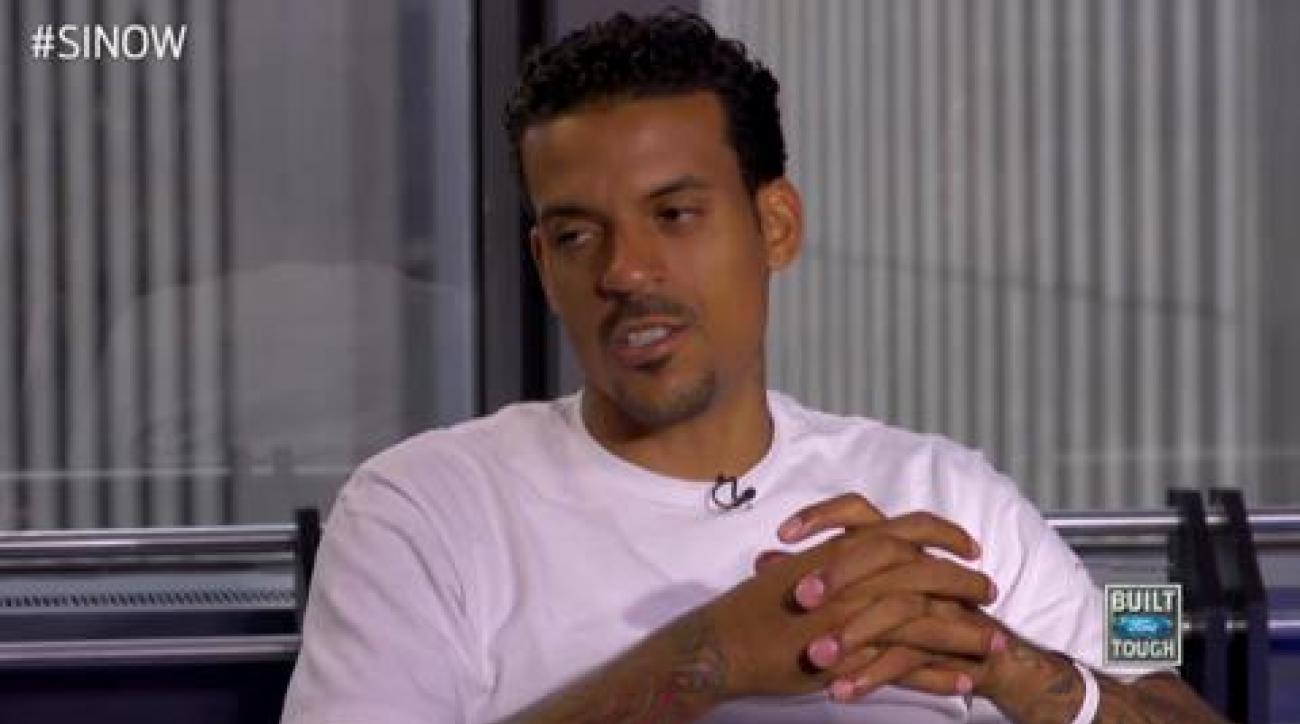SI Now: Matt Barnes