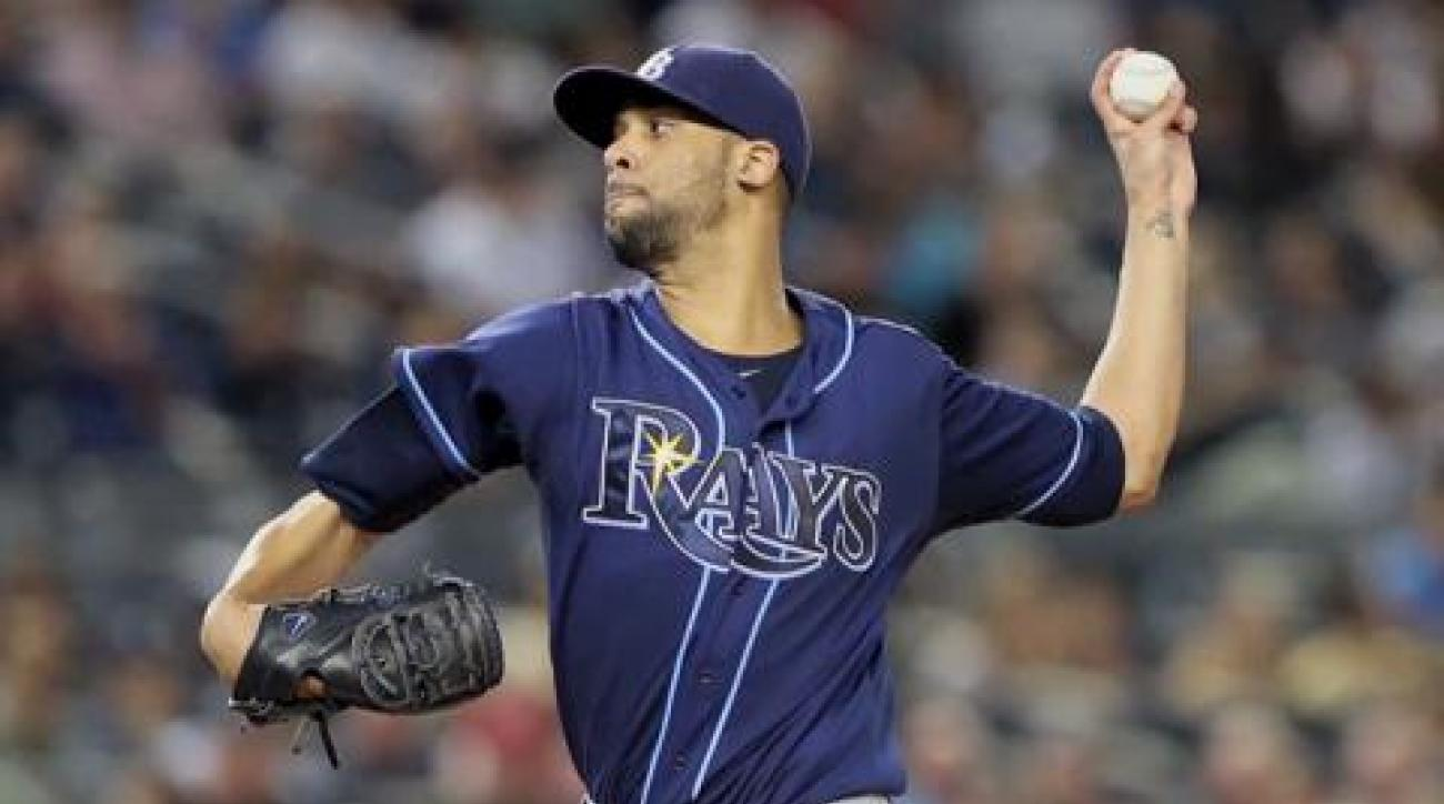 Tom Verducci's second half preview: Tampa Bay Rays