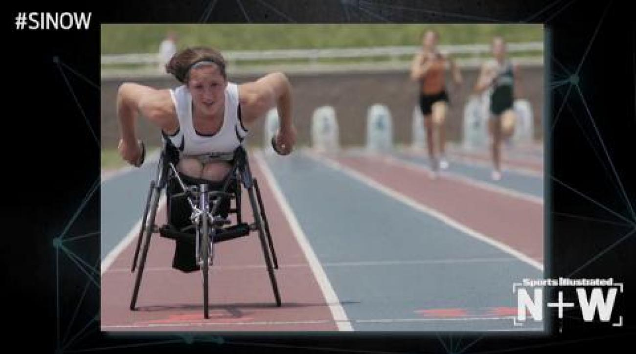 SI Now: One-on-one with Tatyana McFadden
