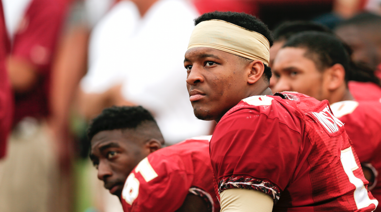 The implications of not bringing charges against FSU's Jameis Winston