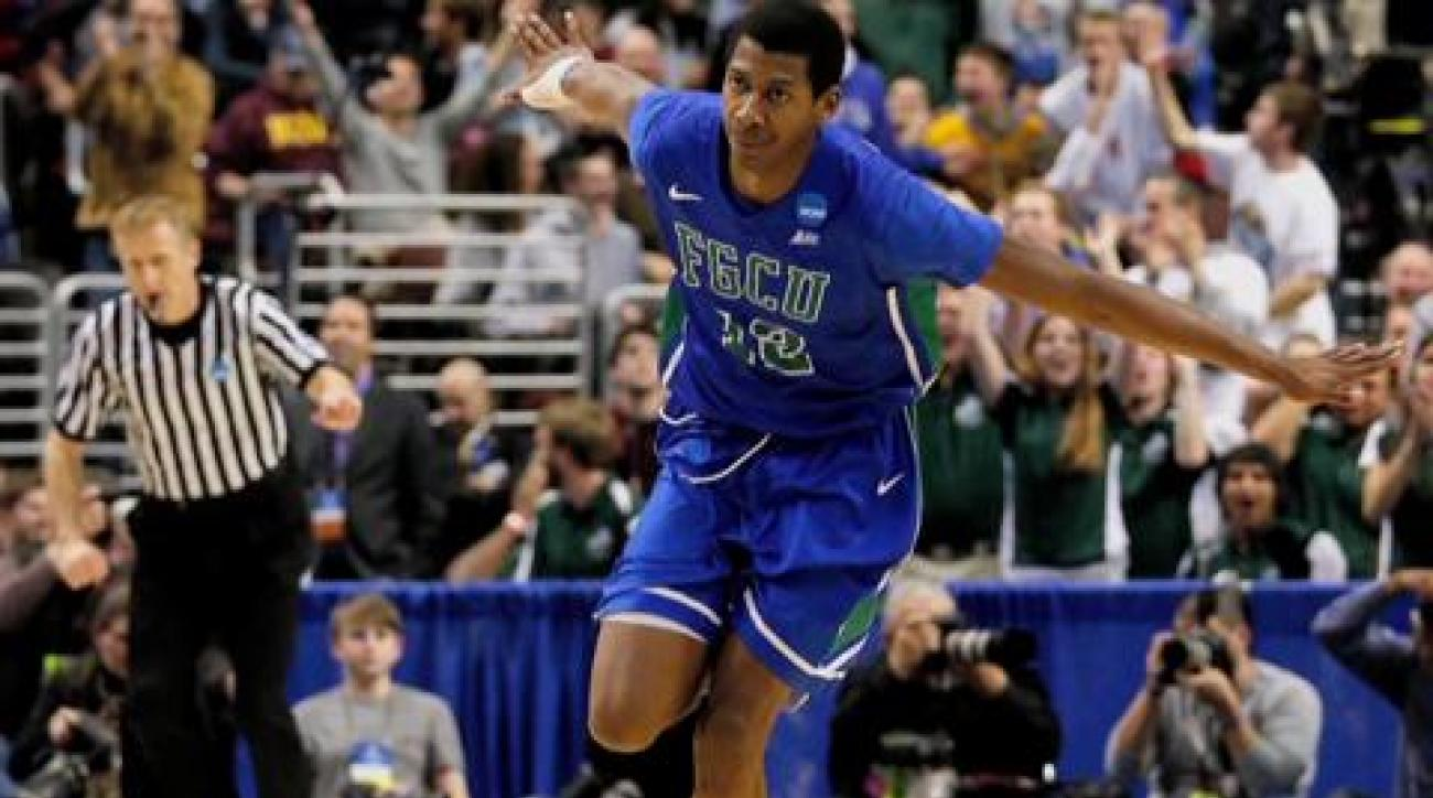 Road to Atlanta: FGCU Eagles lead madness in South Region