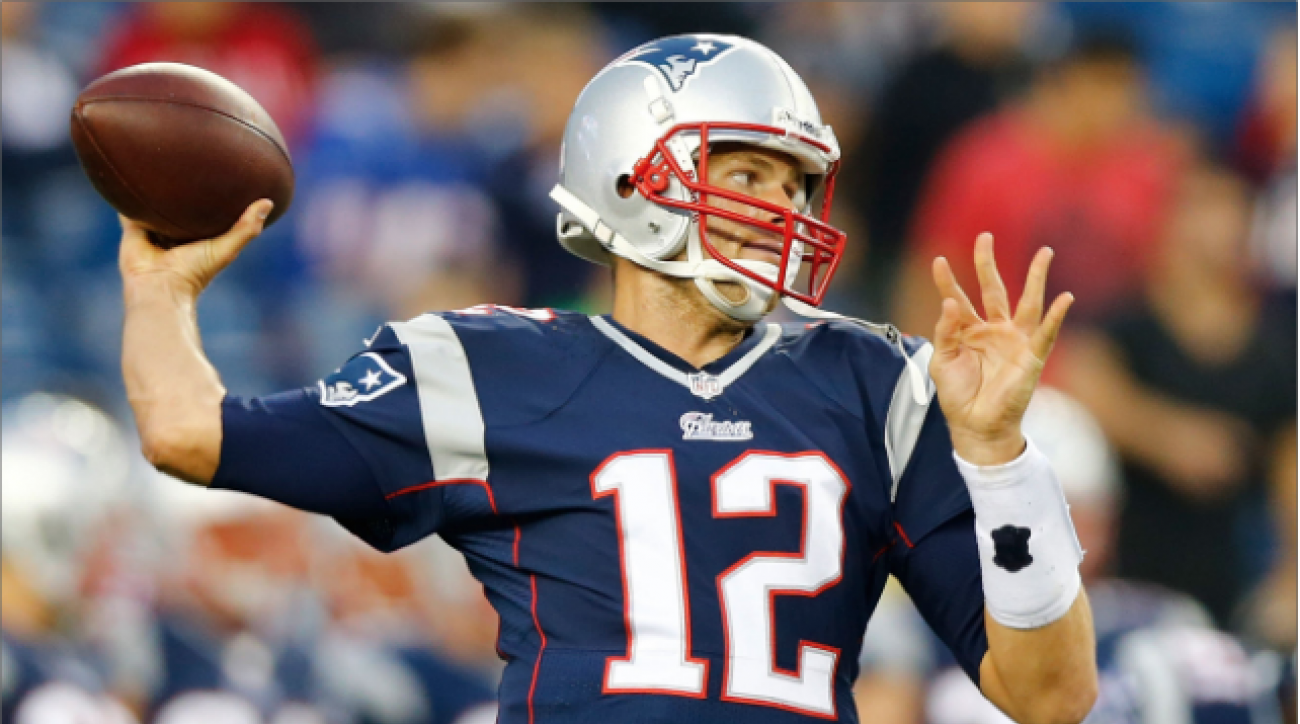 Peter King's One Minute Drill: New England Patriots