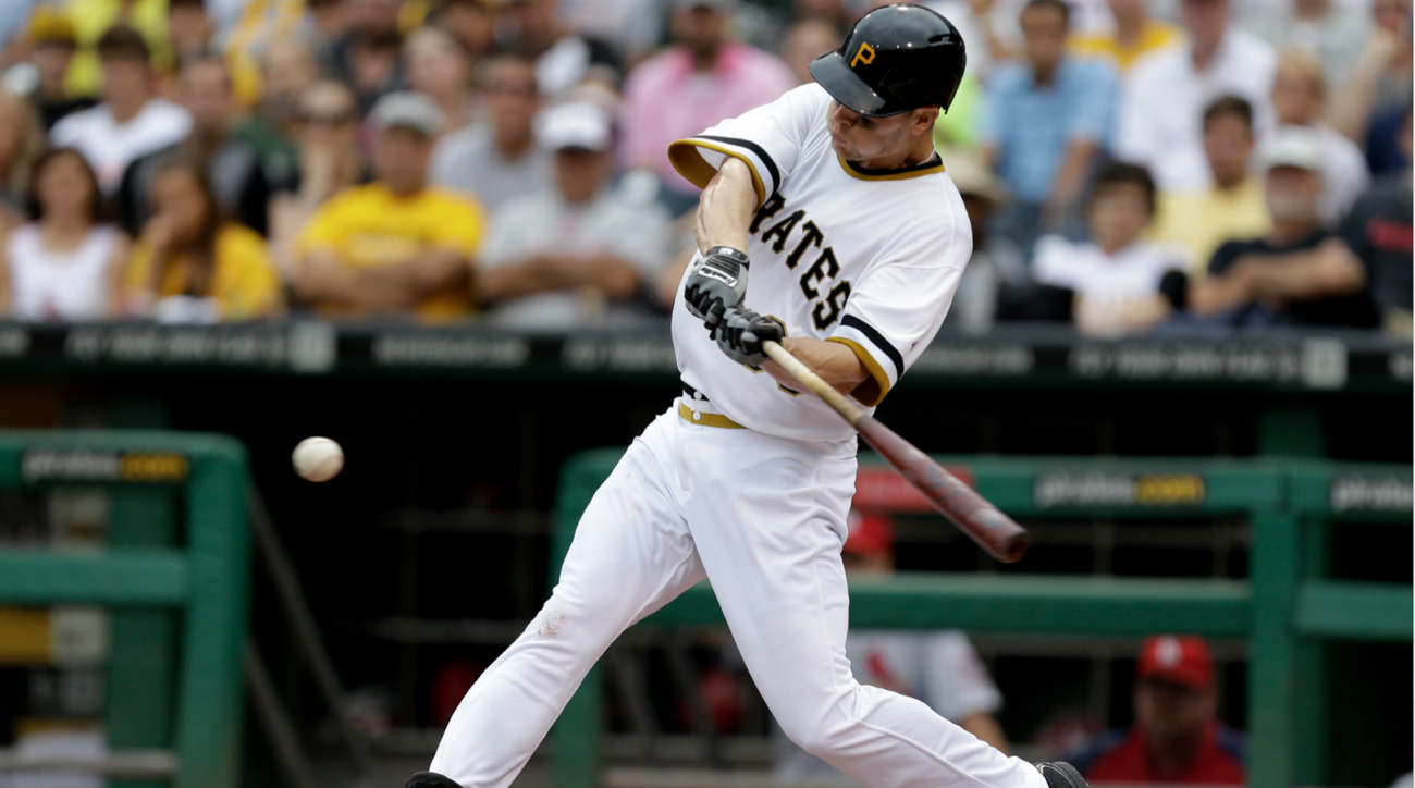 SI Now: Pirates' GM makes big moves for playoff chase