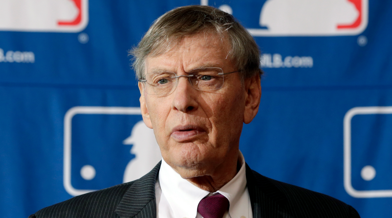 SI Now: Selig plays down steroid knowledge in Verducci interview