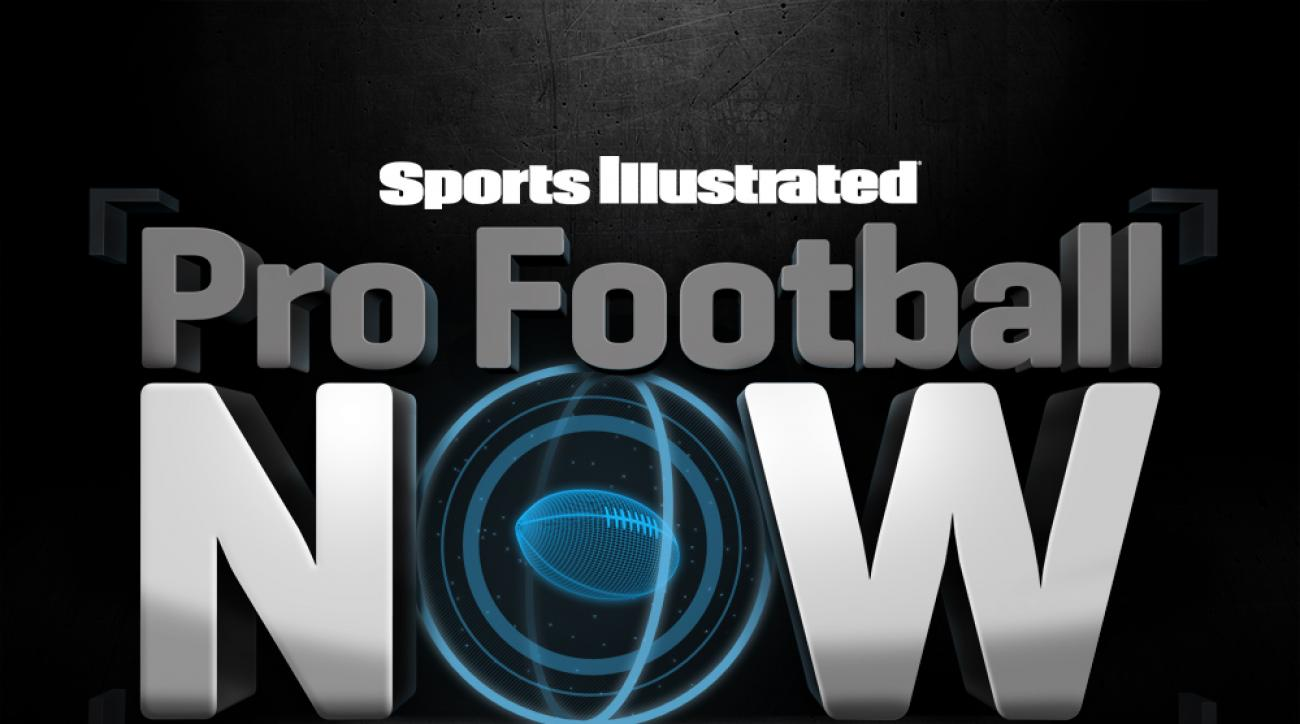Pro Football Now: Thursday September 5, 2013