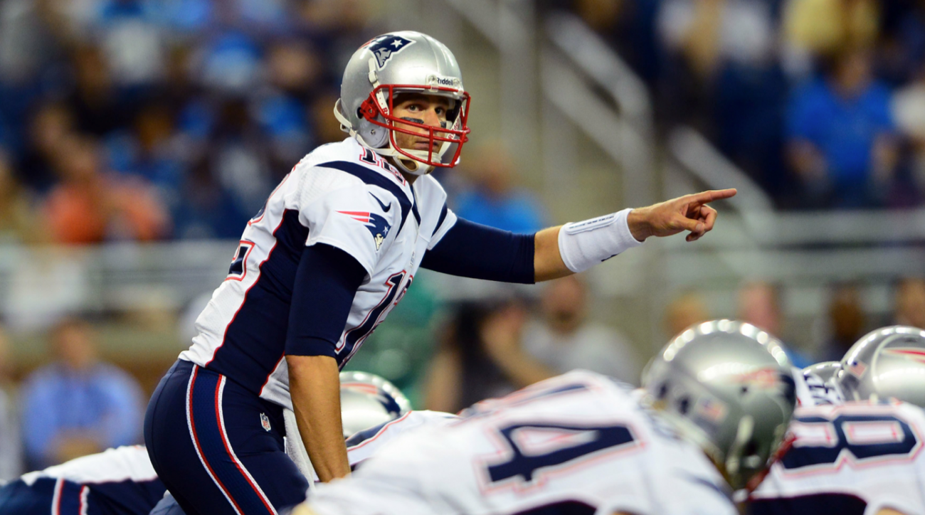 SI Now: Ty Law on why you won't see the Patriots at Super Bowl XLVIII
