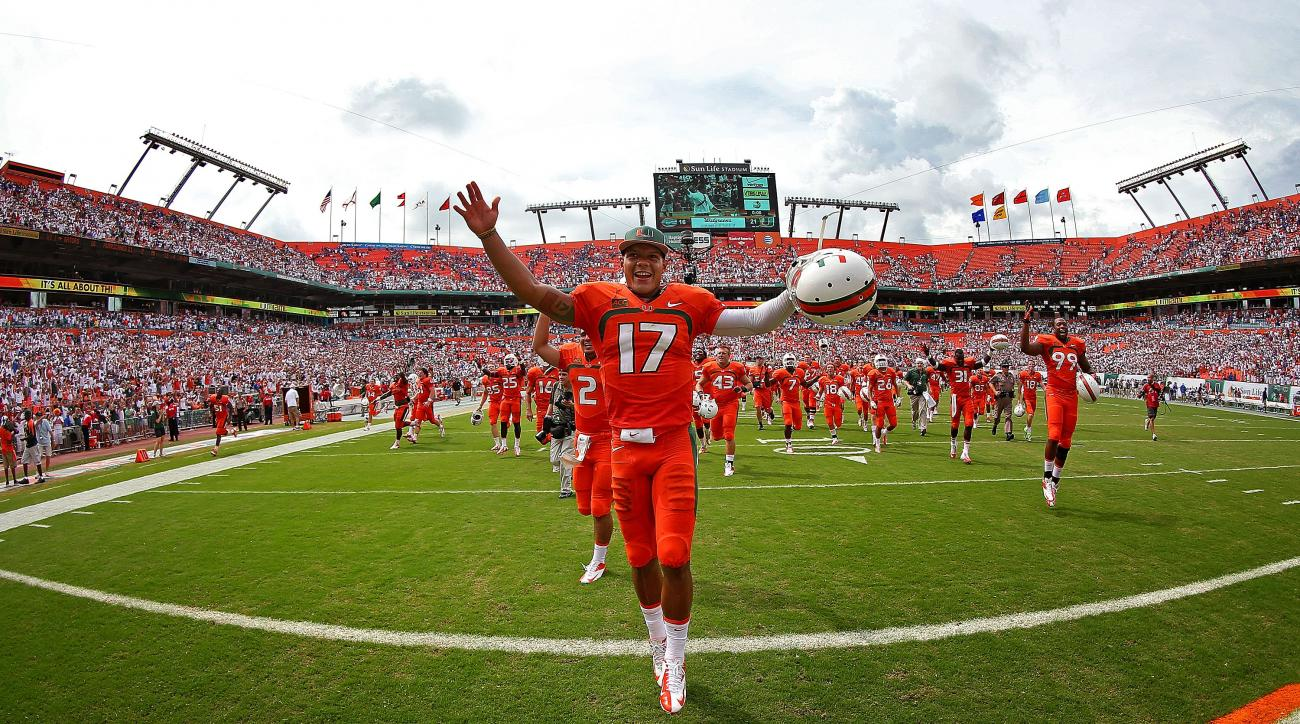 SI Now: Are the Miami Hurricanes here to stay?
