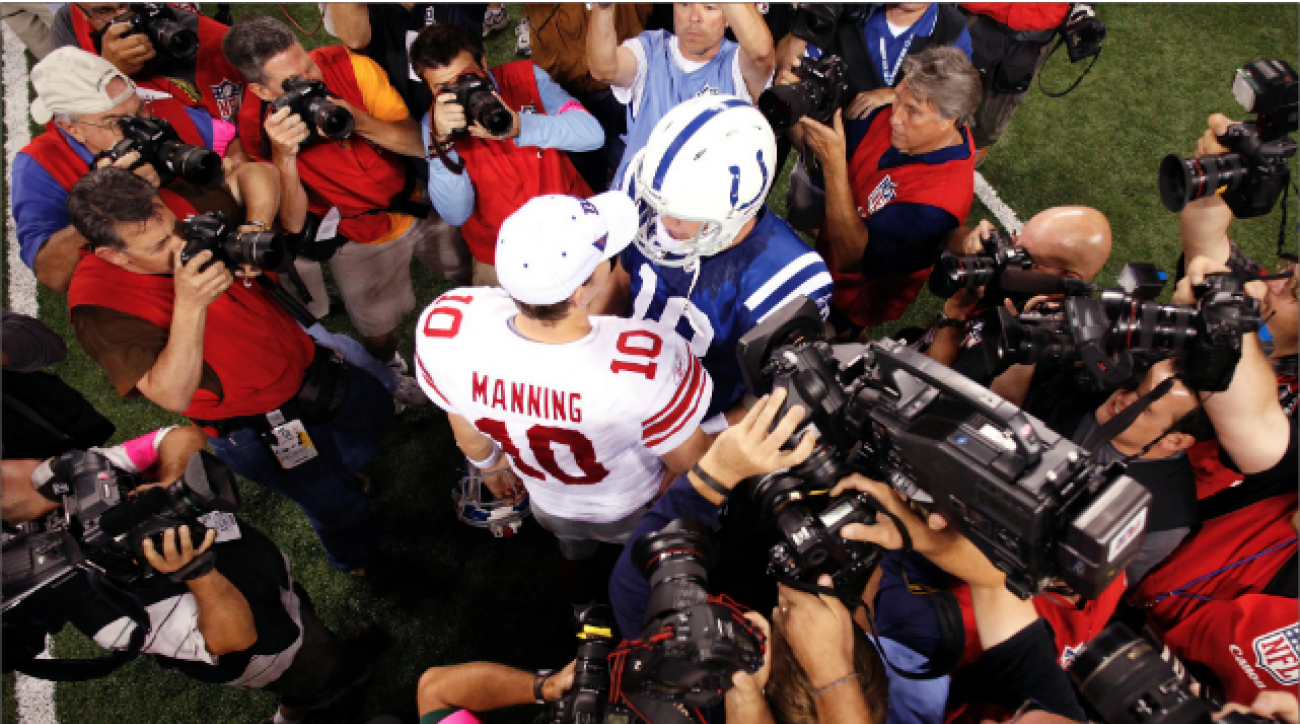 Pro Football Now: Is this the last 'Manning Bowl' ever?