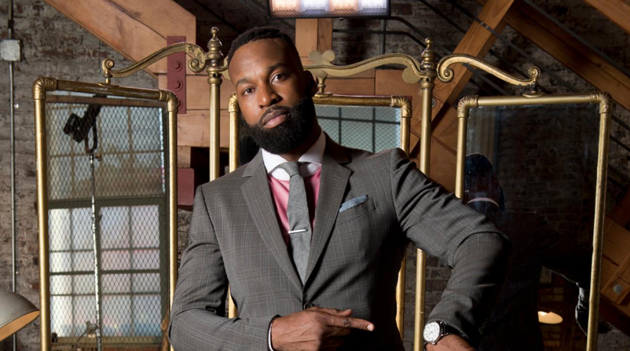 SI Now: Baron Davis on NBA players becoming style icons