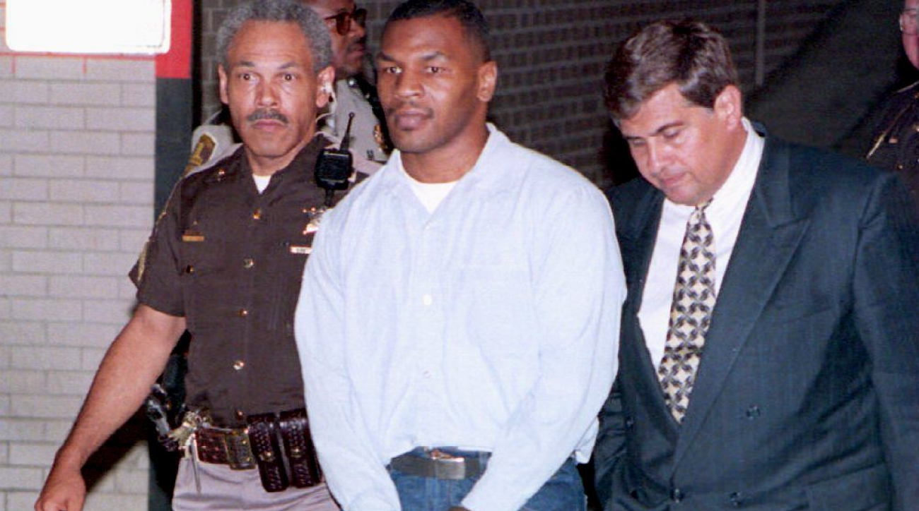 SI Now: Mike Tyson on making amends