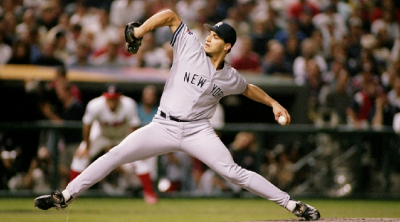 Andy Pettitte: Hall of Fame legacy?