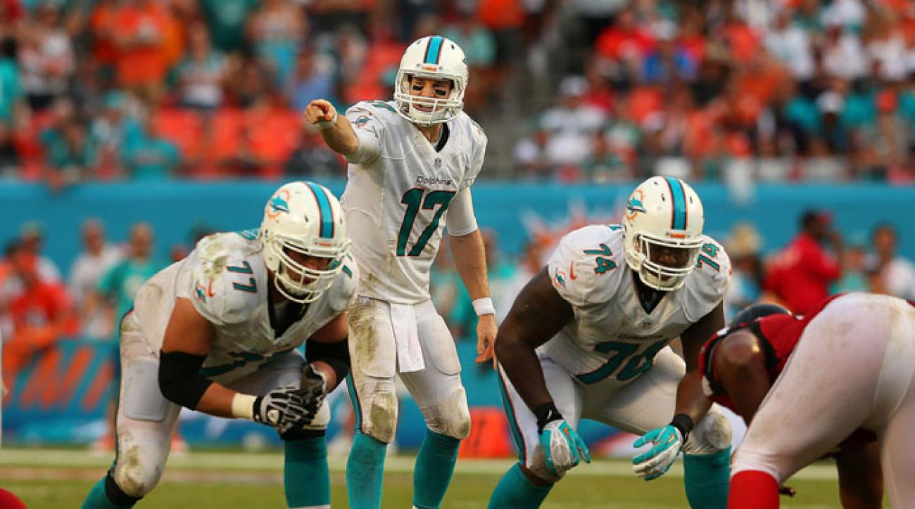 SI Now: Too soon to call Dolphins playoff contenders?