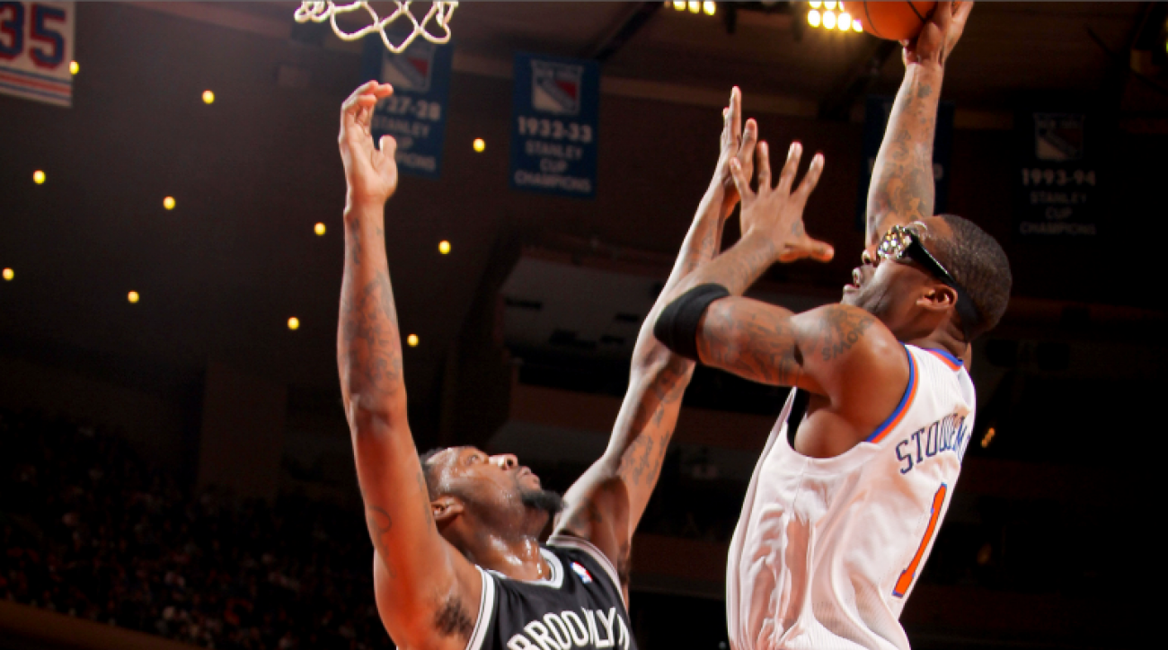 SI Now: With new additions, will Knicks/Nets rivalry intensify?