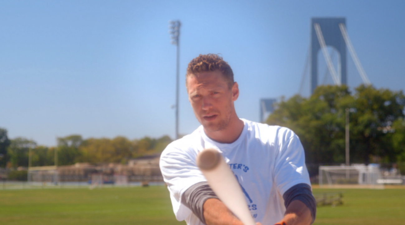 Hunter's Hitters Youth Baseball Camp