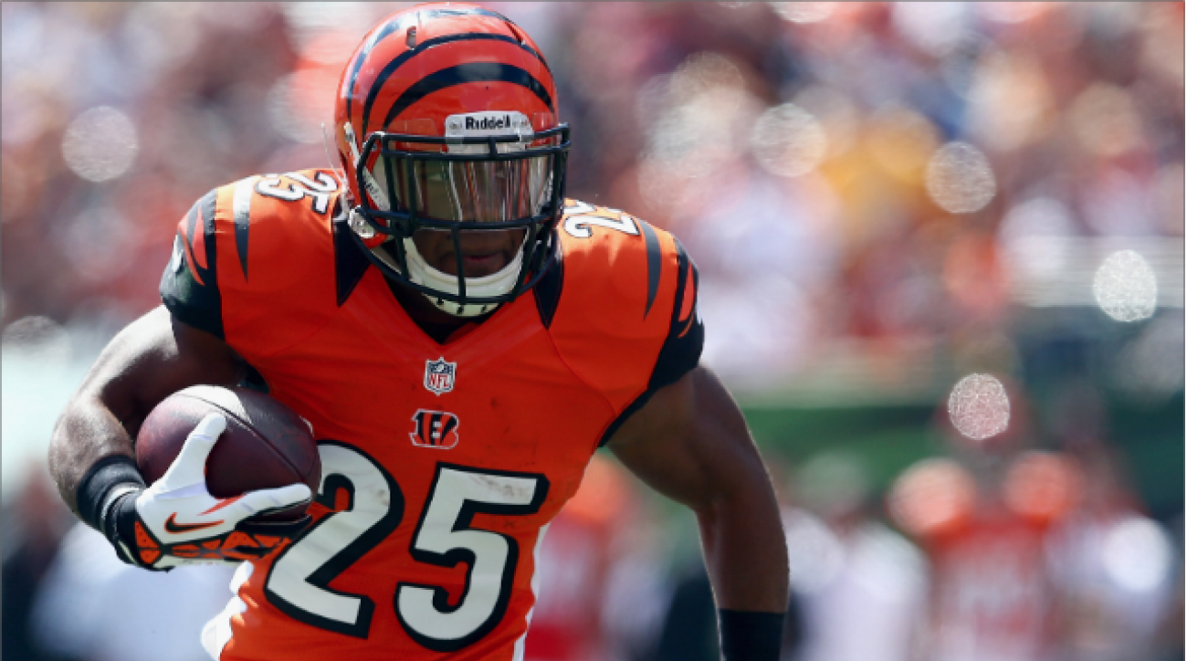 Pro Football Now: Best fantasy rookies for Week 4