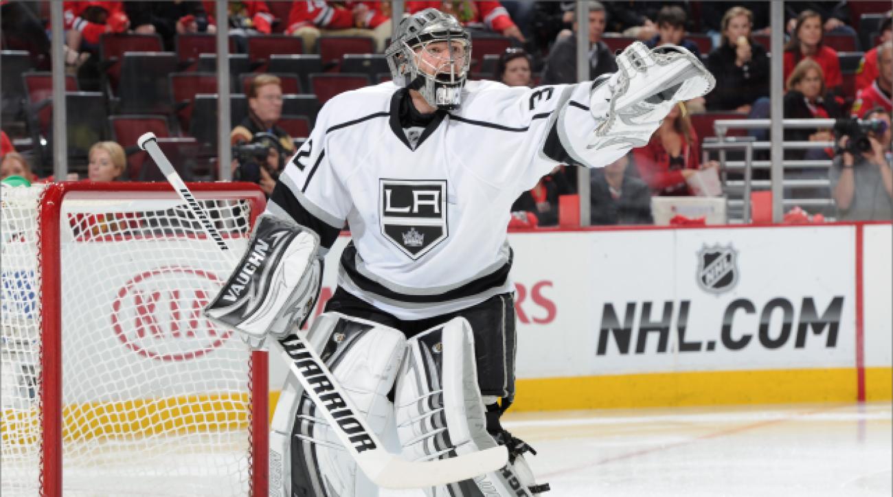Cazeneuve's NHL preview: Pacific Division