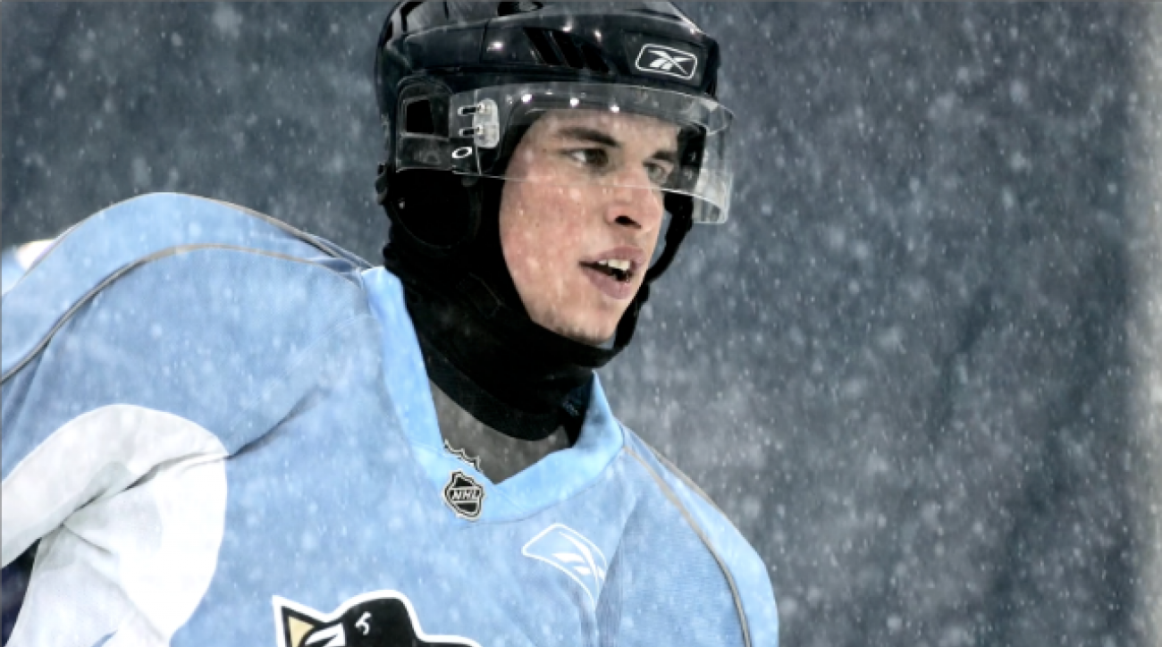 Are there too many NHL outdoor games?
