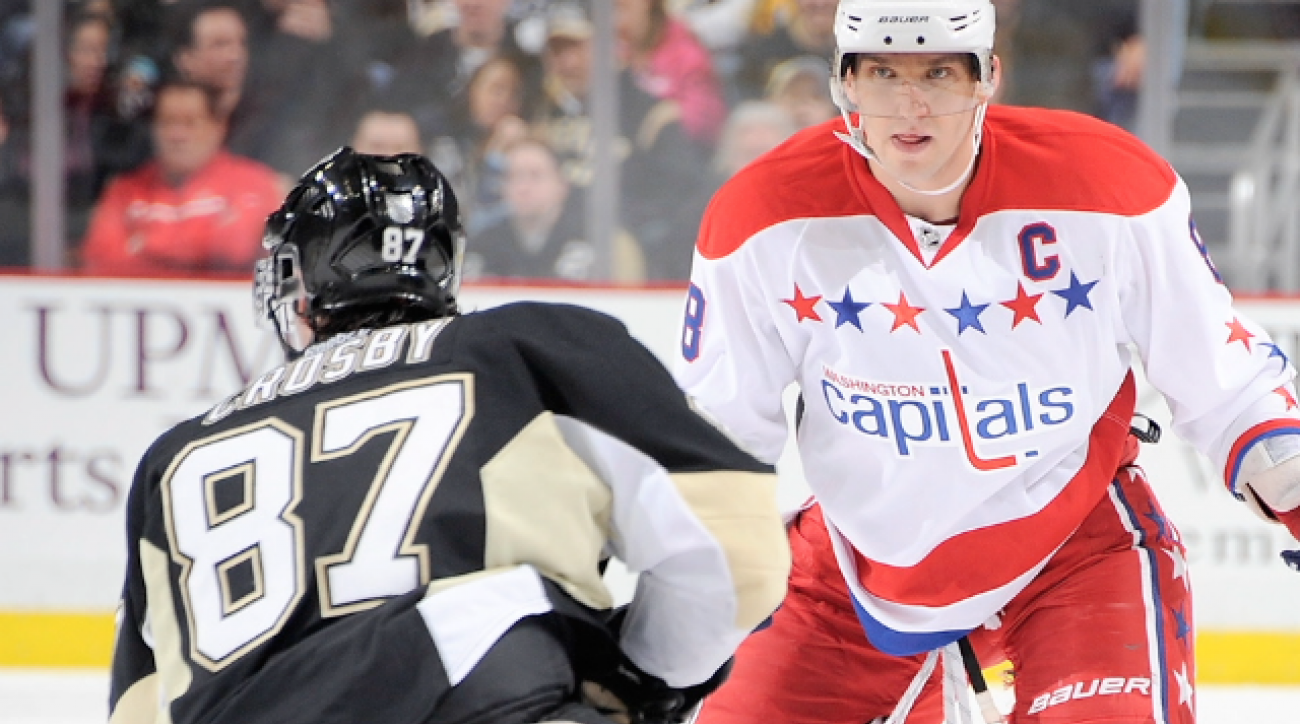 Cazeneuve's NHL preview: Metropolitan Division