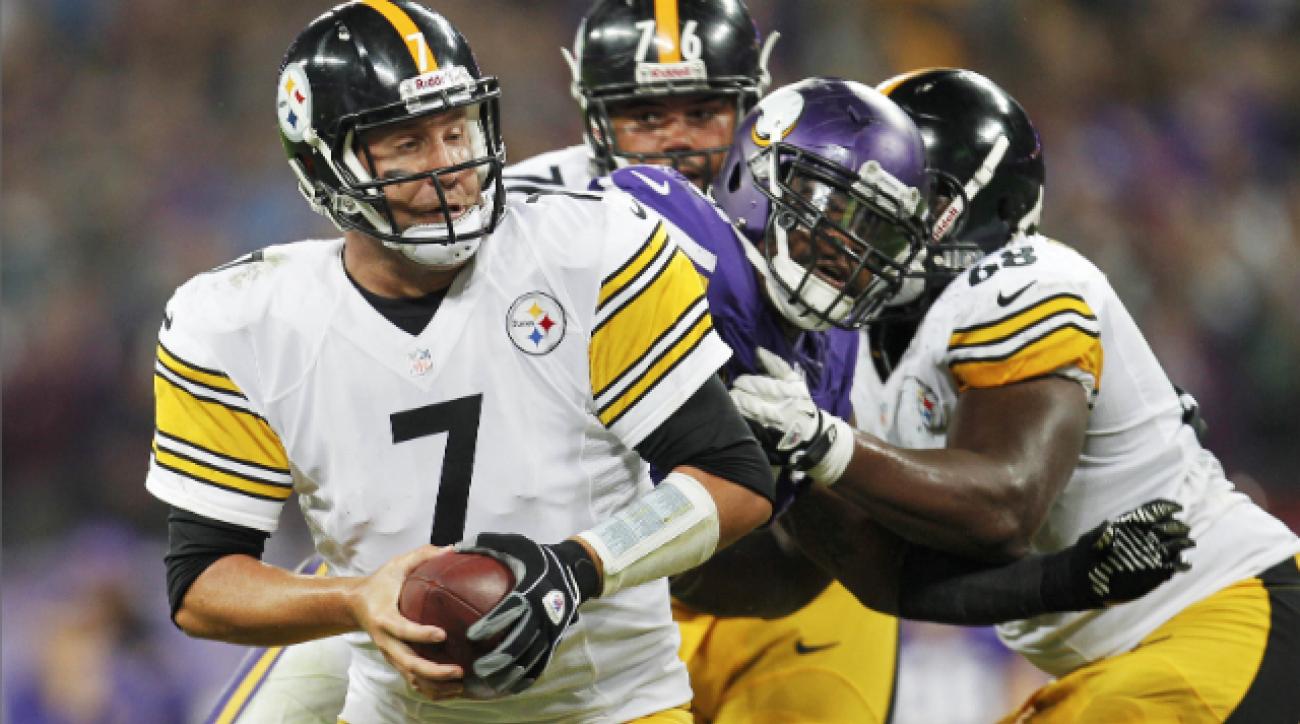 Chiefs, Steelers among 1st quarter surprises