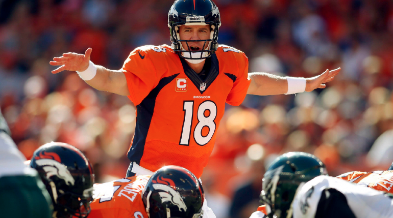 SI Now: Jim Kelly on Peyton, Brady, and innovating no-huddle offense