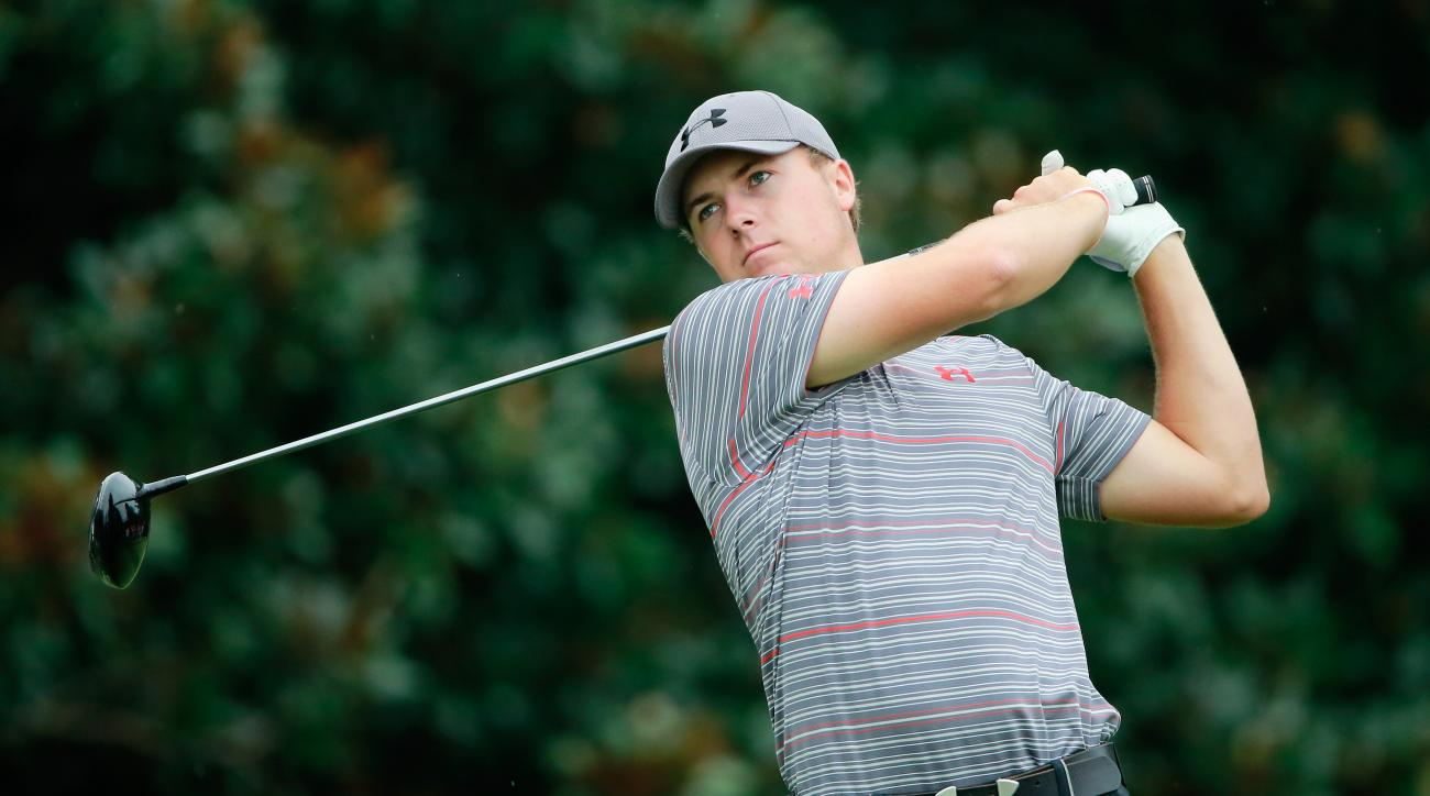 SI Now: Davis Love III on Presidents Cup team, Jordan Spieth