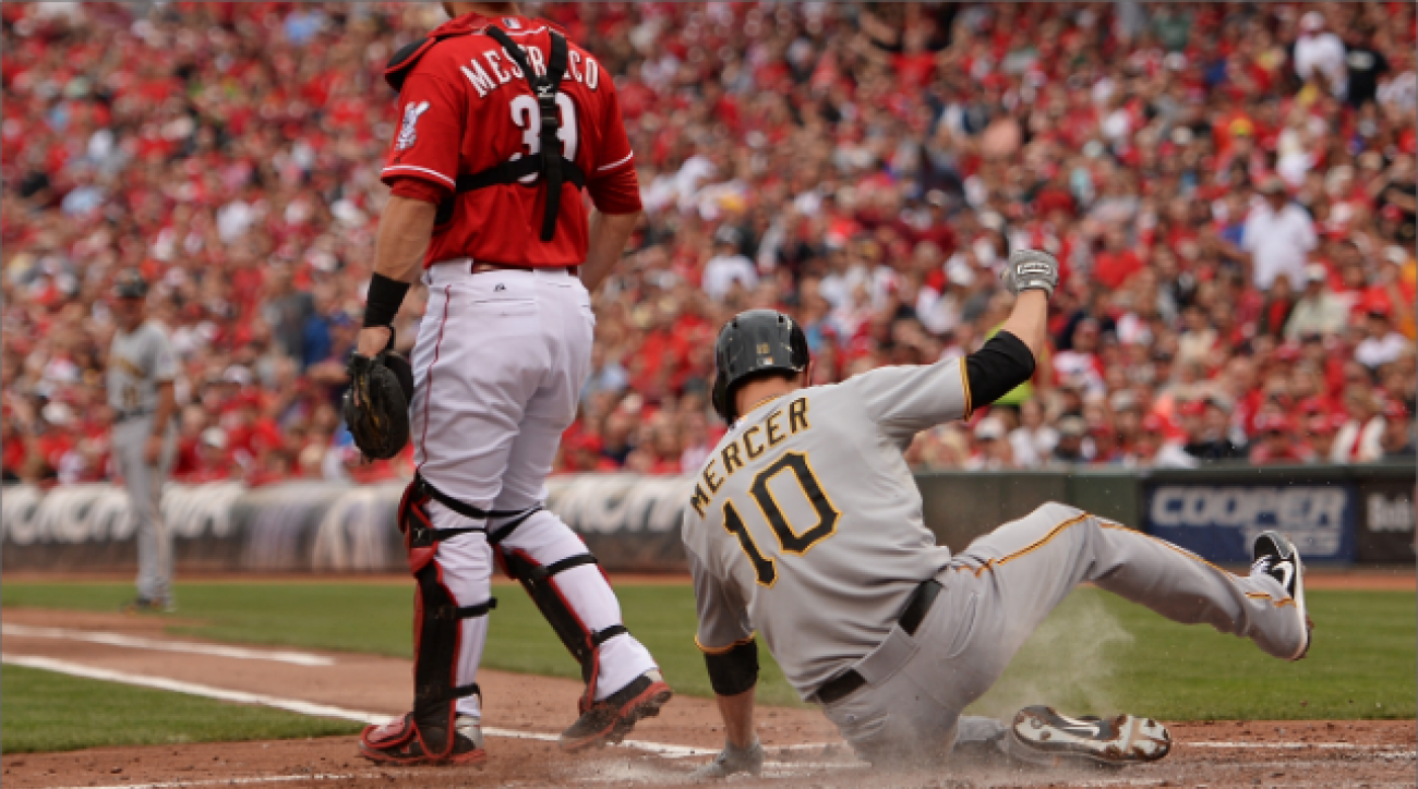 SI Now: Will the Pirates' fairy tale season continue?