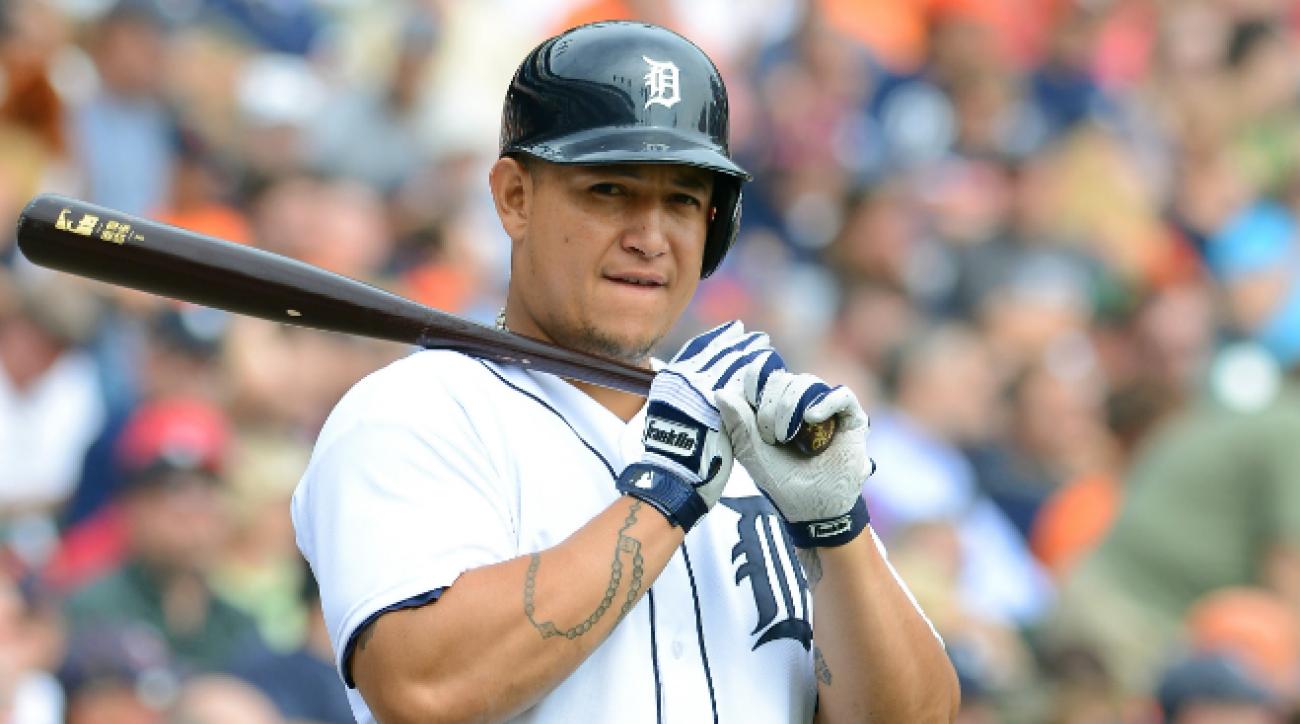 SI Now: Will Cabrera's September slump continue in October?