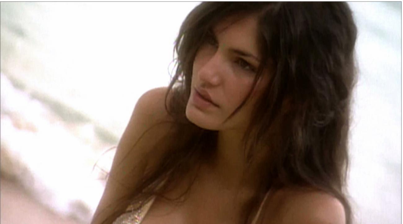 Juliana Martins SI Swimsuit 2003