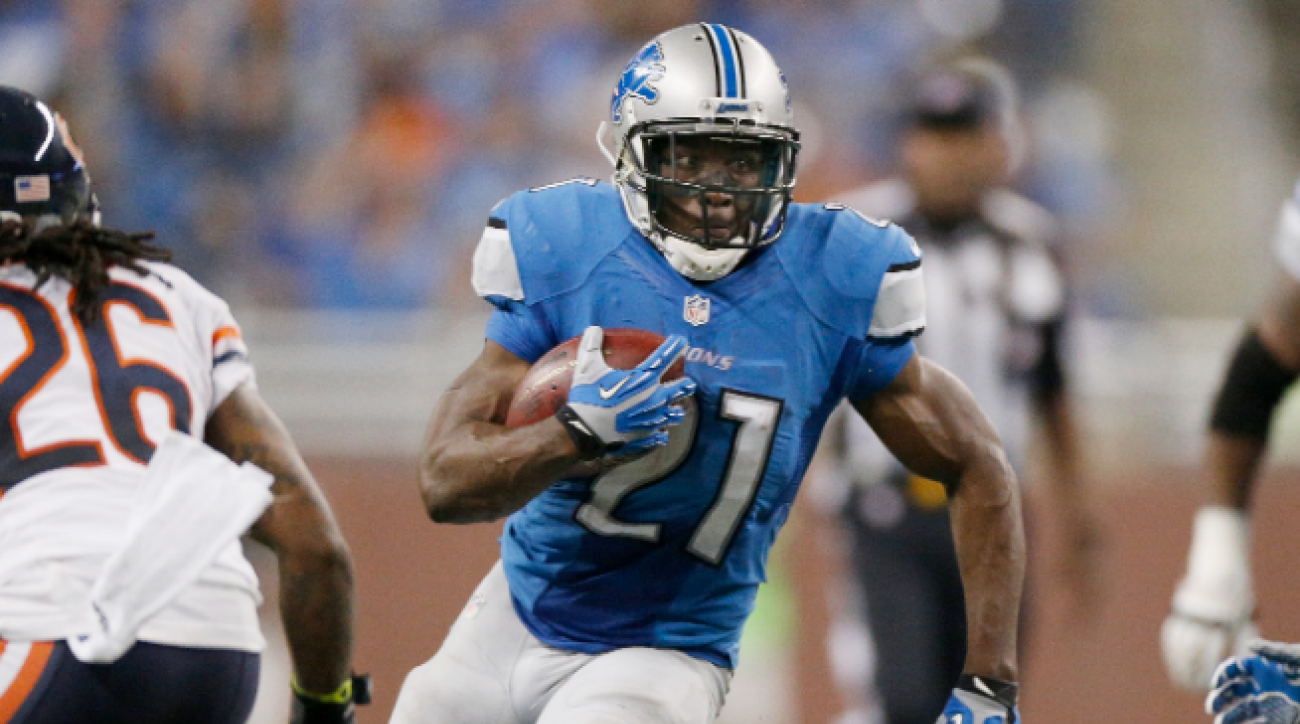 SI Now: Barry Sanders says Reggie Bush is missing piece for Lions' offense