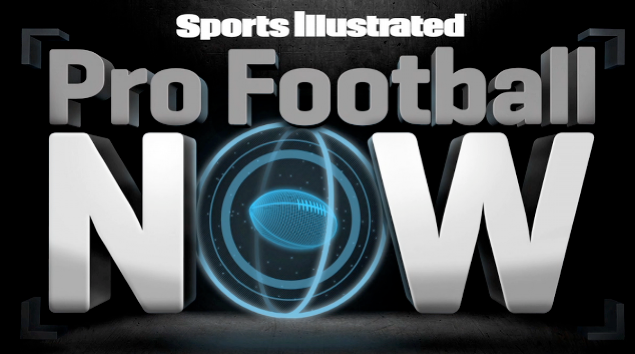Pro Football Now: October 3, 2013