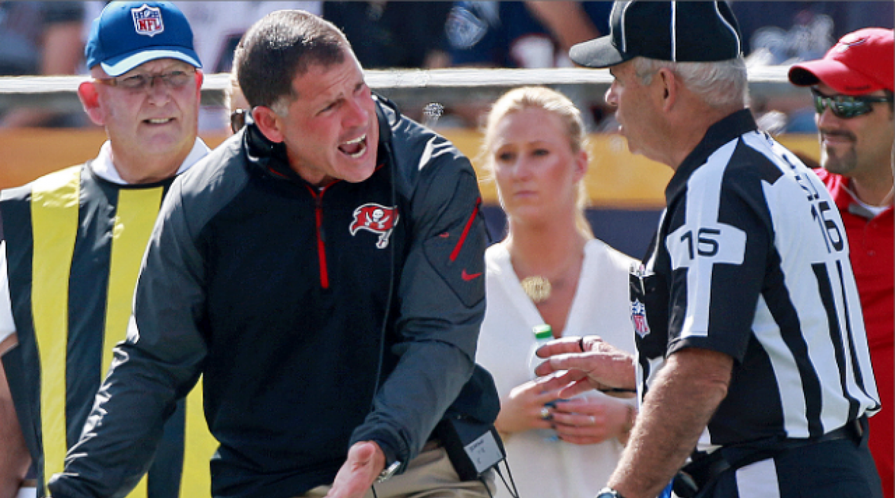 Pro Football Now: Should Greg Schiano be fired?