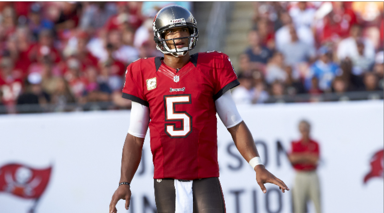 SI Now: Will another team be interested in Josh Freeman?