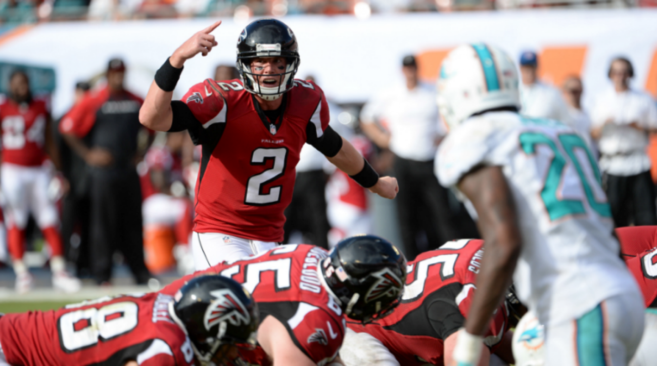 SI Now: Jets vs. Falcons MNF Preview