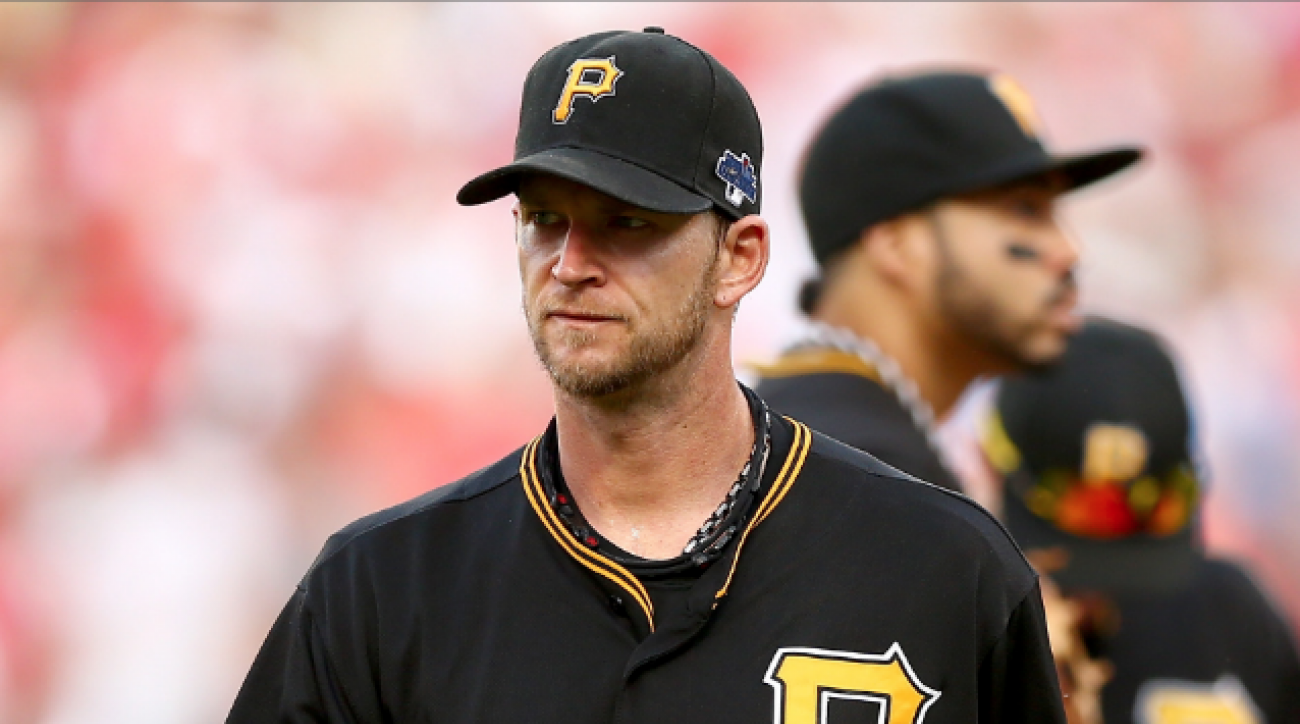 SI Now: Should the Pirates stick with AJ Burnett?