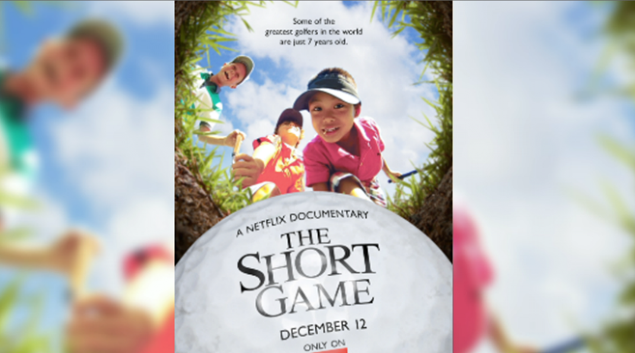"""SI Now: """"The Short Game"""" features the world's best 7-year old golfers"""