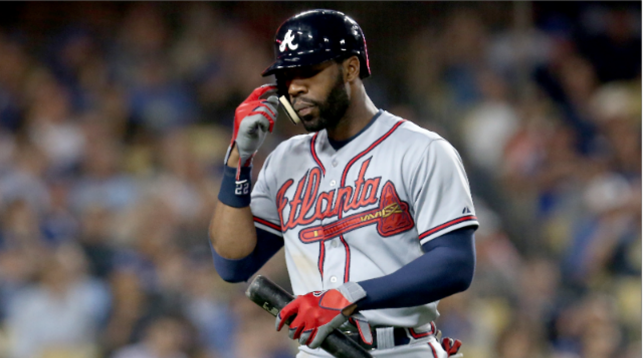 SI Now: The Atlanta Braves' needs going into next year
