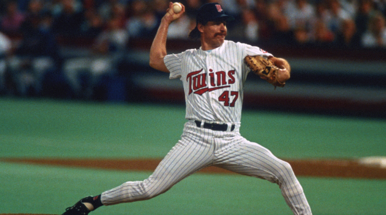 SI Now: Jack Morris on young pitching, going out at the top of his game