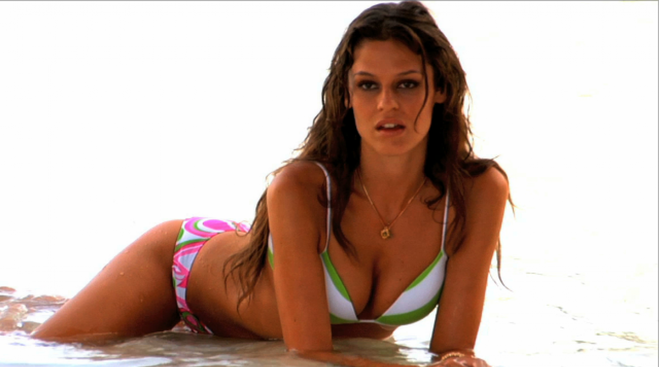 SI Swimsuit 2010: Dominique Piek