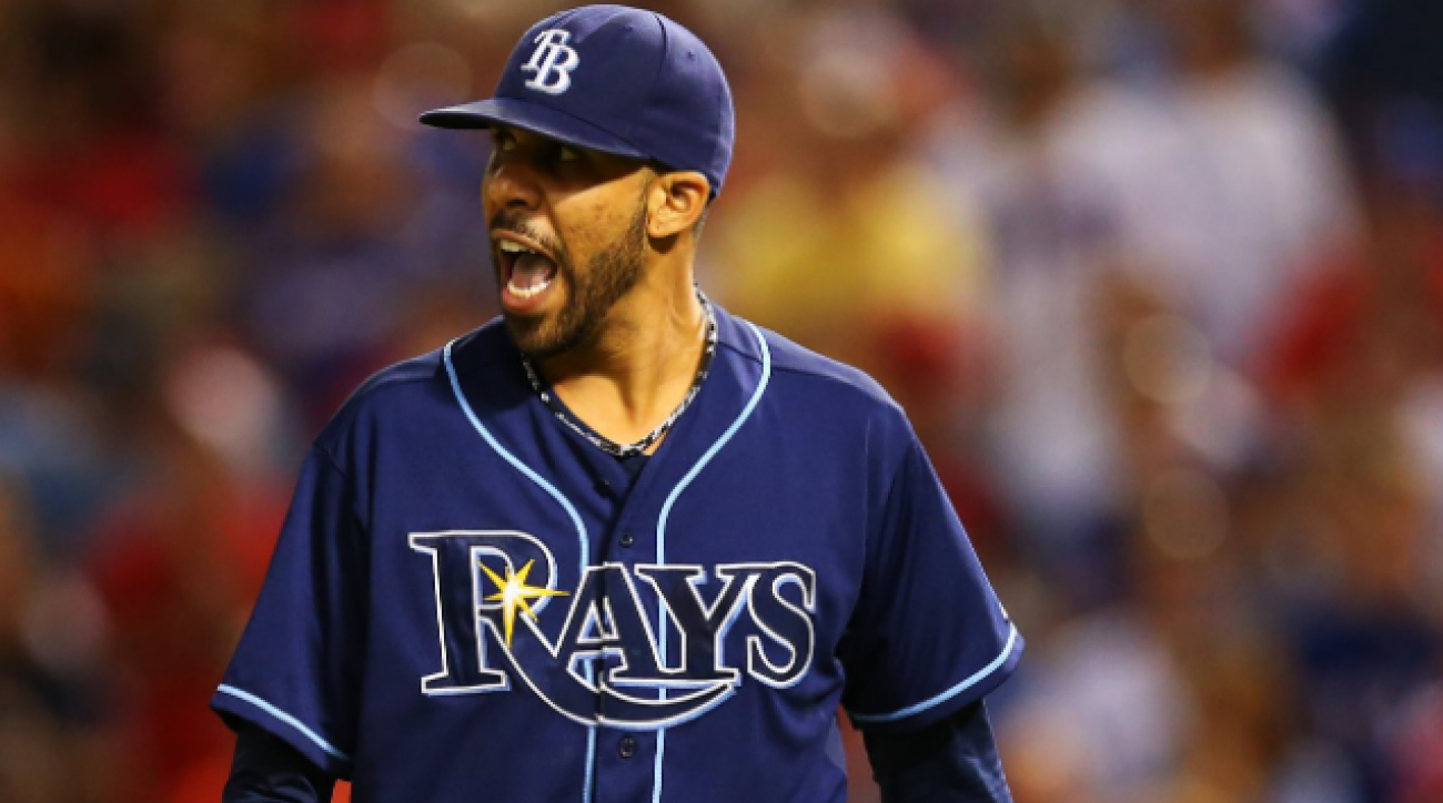 Verducci: Price and Rays will have to go separate ways