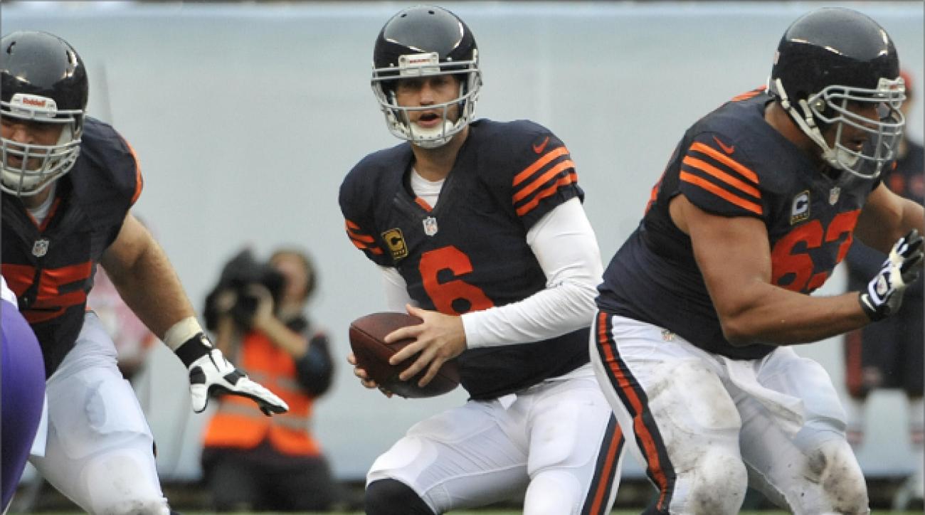 Pro Football Now: Thursday Night preview Giants vs. Bears