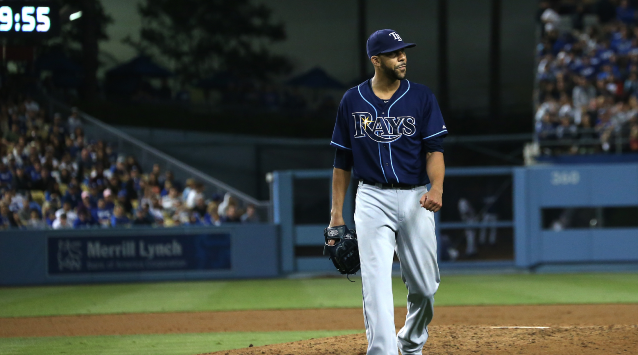 SI Now: Will there be suitors for David Price this offseason?