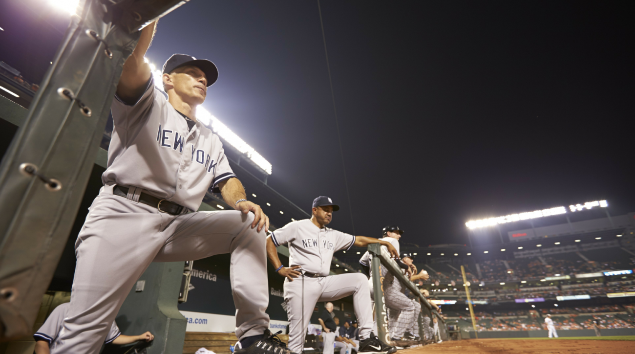 SI Now: Who needs who more, Girardi or Yankees?