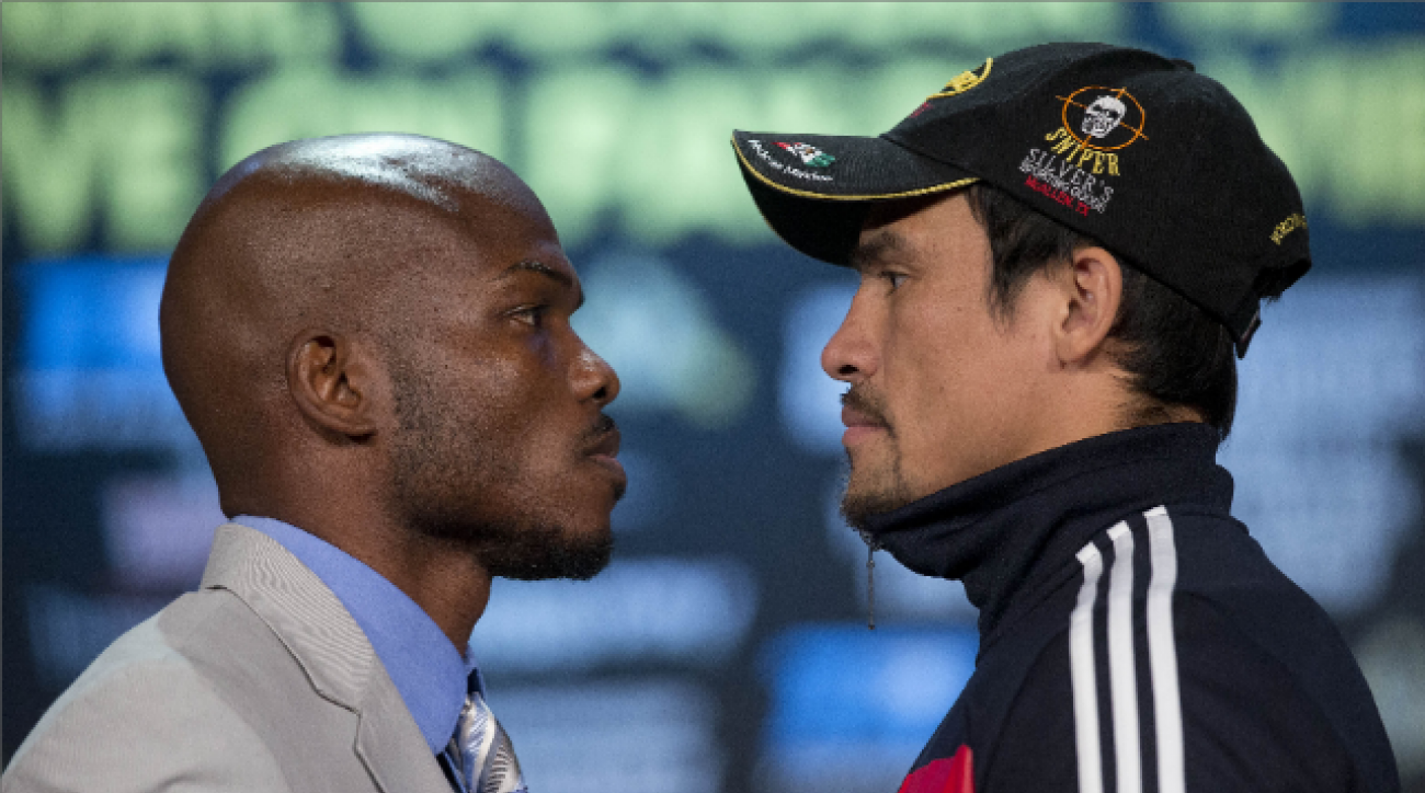 Bradley vs. Marquez: Fight Preview