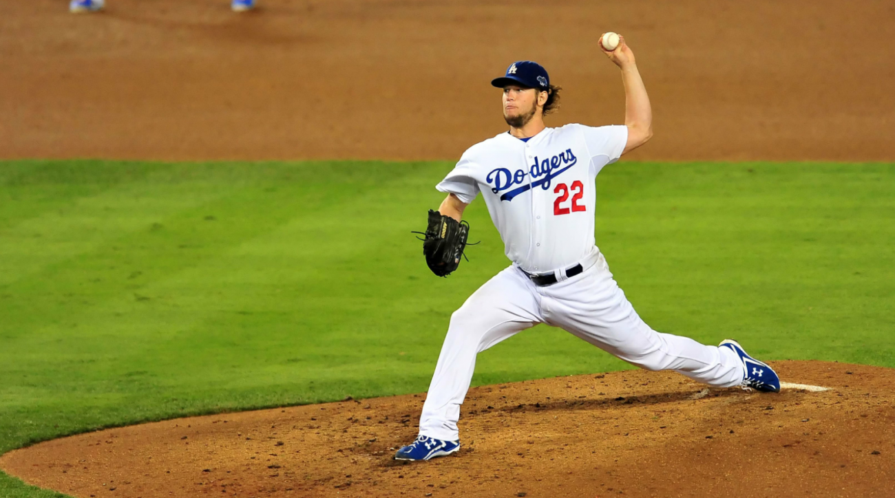 SI Now: Dodgers' rotation has edge over Cards in NLCS