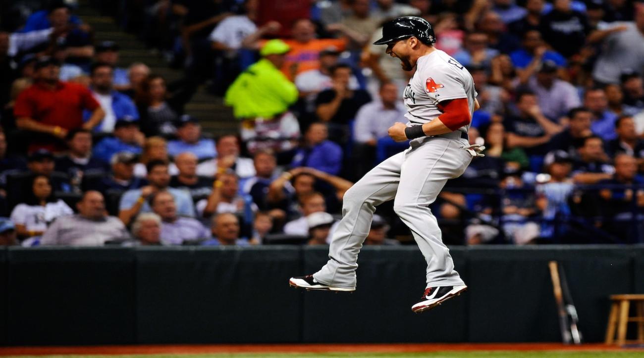 ALCS Preview: Boston Red Sox vs. Detroit Tigers