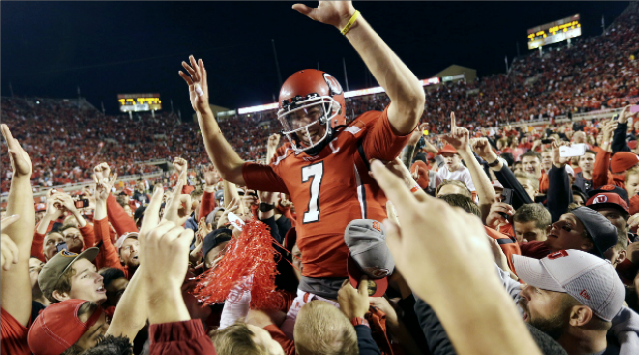 College football roundup: Week 7