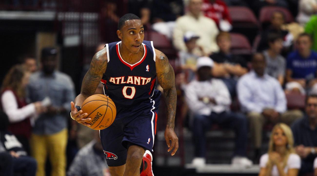 Mannix's NBA Fast Breaks: Atlanta Hawks